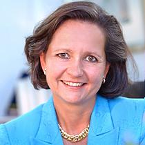 Christina Kuenzle in Männedorf