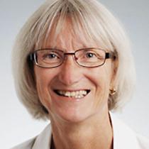 Britta Wackernagel in AG Kleindöttingen