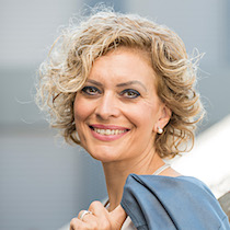 Sandra Bossi